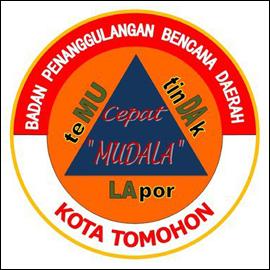 BPBD Tomohon
