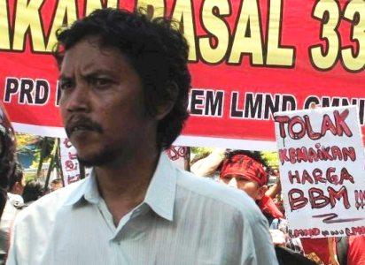 Frans E Kurniawan (foto ist)
