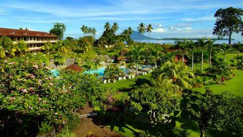 Grand Luley Resort and Dive Manado (foto ist)