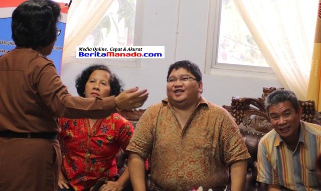 Keluarga Awuy Pembebasan Lahan Tol Manado Bitung