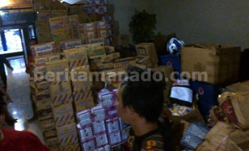 Satpol PP Larang Abadikan Bantuan di Pemkot