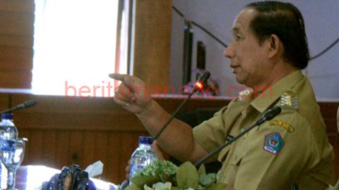 Hany Sondakh (foto beritamanado)
