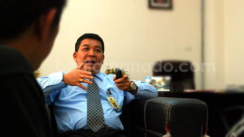 Denny Makisanti (foto beritamanado)