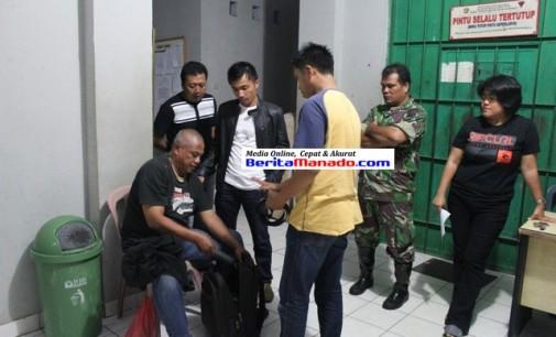 DPO Kejari Airmadidi Huni Lapas Manado