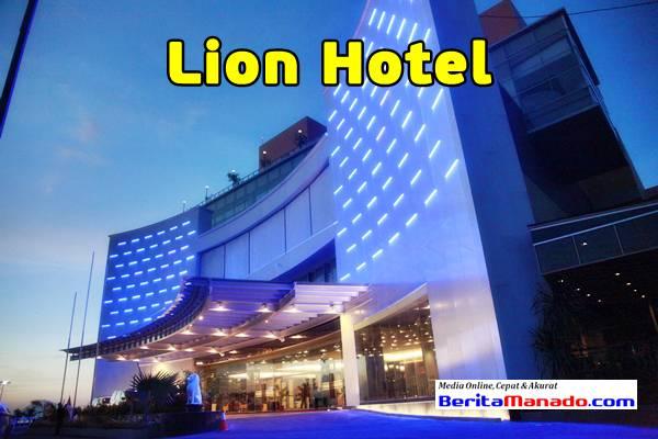 Lion Hotel Manado (Foto BeritaManado)