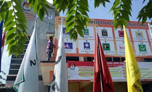 Pemilu di Sulut Rentan Intervensi Kepala Daerah