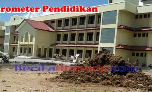 SMK-SMA Yadika Langowan Bisa Jadi Barometer Pendidikan