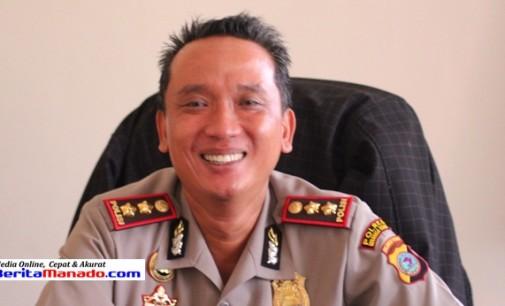 Djokowi: TPS Rawan Dijaga 2 Polisi