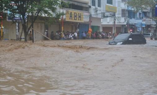 Pemulihan Pasca Bencana di Manado Jadi Perhatian Kemensekneg dan UI