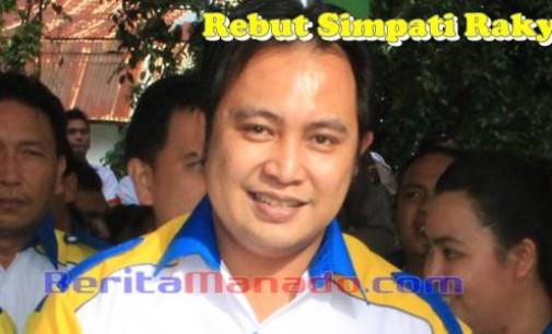 2018, Kader Golkar Berpeluang Besar Pimpin Minahasa