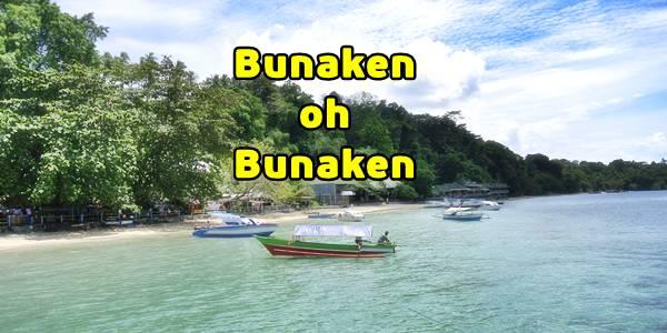 Taman Nasional Laut Bunaken