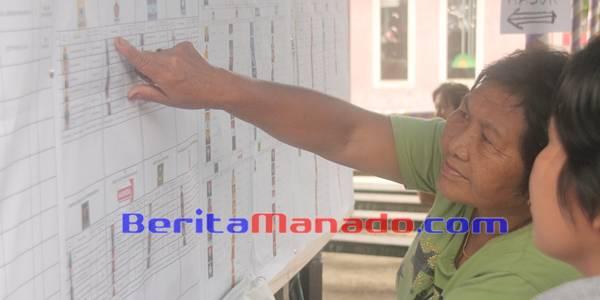 Bingung Mencari Pilihan Untuk Wakil Rakyat Tingkat Pusat