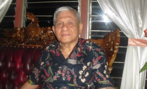Markus Wauran Gerah, Pemilu Legislatif Dominan Kekuasaan dan Uang