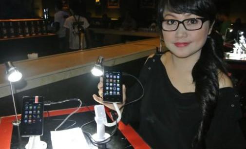Smartfren Rilis 4 Tipe Andromax Terbaru di Manado