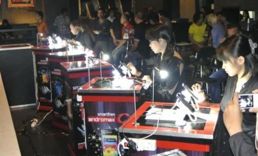 Pengguna Data Internet Kota Manado lebih Besar dari Makassar
