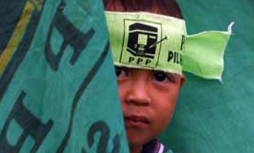 Caleg PPP Dapil 1 Tarik Perolehan Suara di Pemilu
