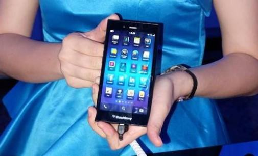 Inilah Harga Terbaru Smartphone BlackBerry Z3 di Plaza Selular