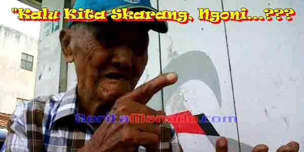 Opa Alis Jagokan Prabowo