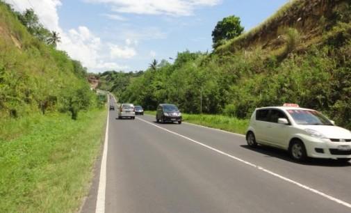 Sarundajang: Jalan Ring Road Sudah Tidak Berimbang