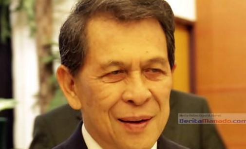 SINYO HARRY SARUNDAJANG Jadi Dubes RI untuk Filipina