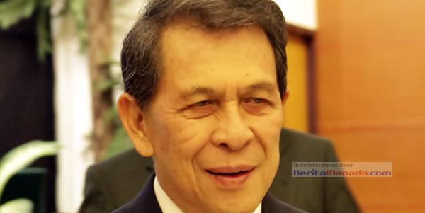 Dr Sinyo Harry Sarundajang