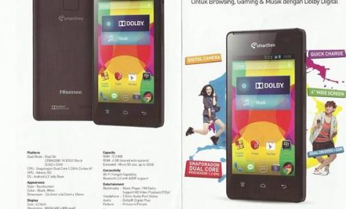 Smartfren Andromax C2: Browsing, Gaming dan Musik Dolby Digital