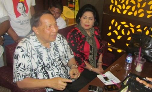 Mangindaan: Terima Kasih Warga Sulawesi Utara