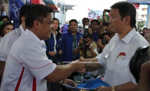 Ini Alasan Partai Demokrat Sulut Deklarasikan Dukung Prabowo-Hatta
