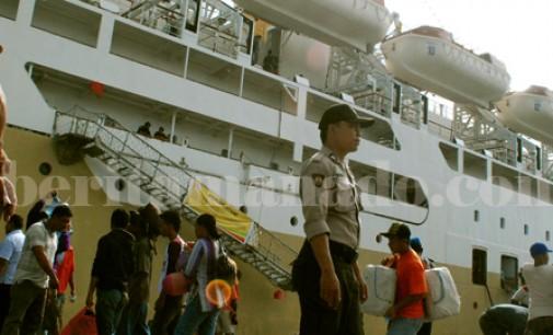 Jelang IMLEK, Komisi 1 Minta Polda Perketat Keamanan Pelabuhan