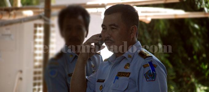Oktav Kandoli (foto beritamanado)