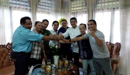 Deklarasi Aktivis muda Muslim Manado