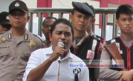 PRD Sulut: Stop Kriminalisasi Rakyat Tiberias Bolmong