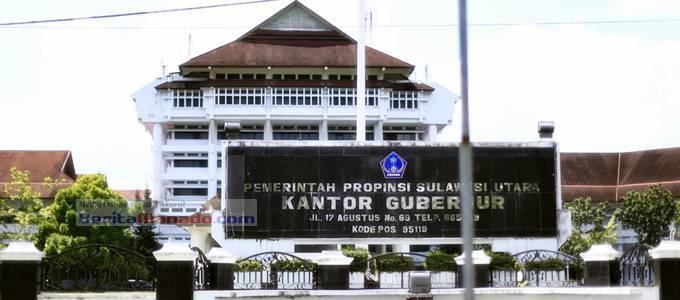 Kantor Gubernur Sulut