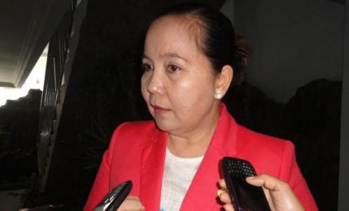 Soal Gerakan Radikalisme yang Dibantah Kapolres Minut, NETTY PANTOW: Anggota DPRD Berbicara Sesuai Hak Imunitas