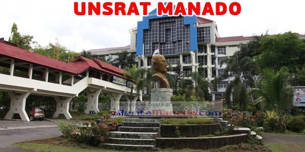 Universitas SamRatulangi (UNSRAT) Manado