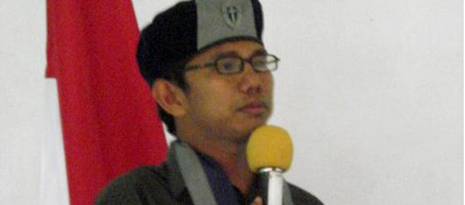 Rizal 'Atos' Lumombo (foto ist)