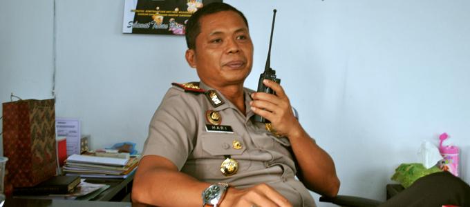 AKBP Hari Sarwono (foto beritamanado)