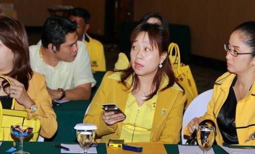 Fraksi Demokrat Terancam, Pengurus DPC Minta Roring Diganti
