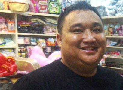 Denny Angitan, SE