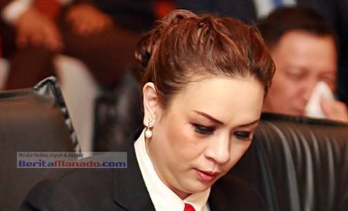 EVA SARUNDAJANG Ingatkan Sistem Pengamanan kepada Gubernur