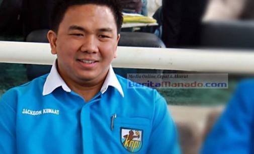 Senior KNPI Sulut Solid Akui Kepemimpinan JACKSON KUMAAT