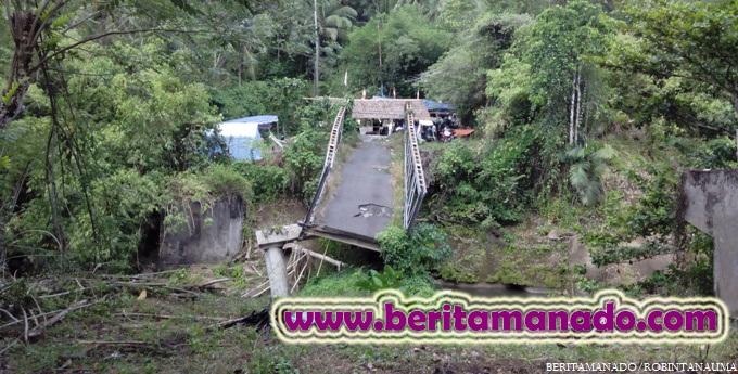 Jembatan Kuwil @beritamanado