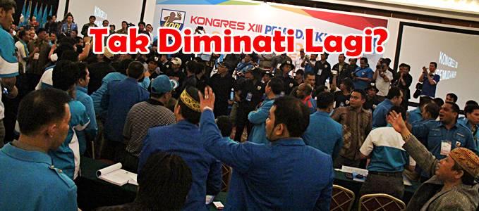Kongres XIII KNPI