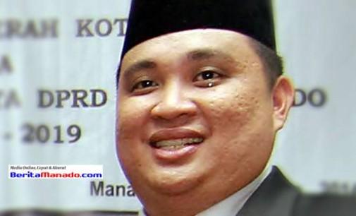 Legislator Ini Endus Proyek 'Siluman' di PU Manado