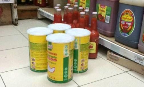 Waspadai Produk Berbahaya, Balai POM Manado Ingatkan Konsumen