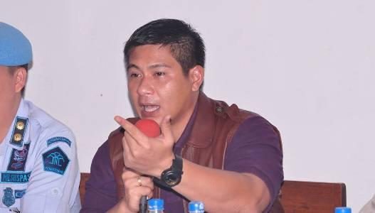 Wawali Manado, Dr. Harley Mangindaan beberapa waktu lalu