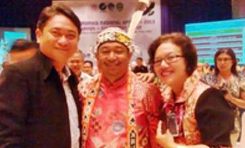 APTIKOM Sulut dukung Prof. Eko Indrajid jadi Menkominfo