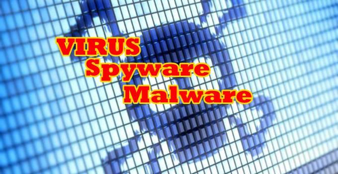 AntiVirus AntiSpyware, AntiMalware