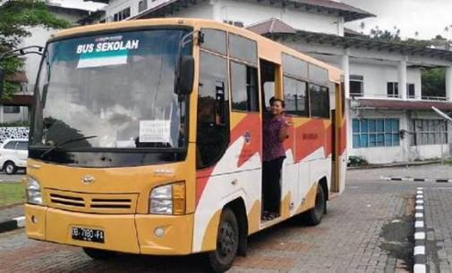 Pansus Rekomendasikan Pemprov Sulut Remajakan Bus Antar Daerah