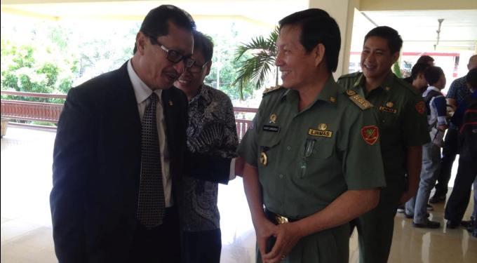 Pelantikan dan Public Expose Penghubung Komisi Yudisial RI Wilayah Sulawesi Utara 5
